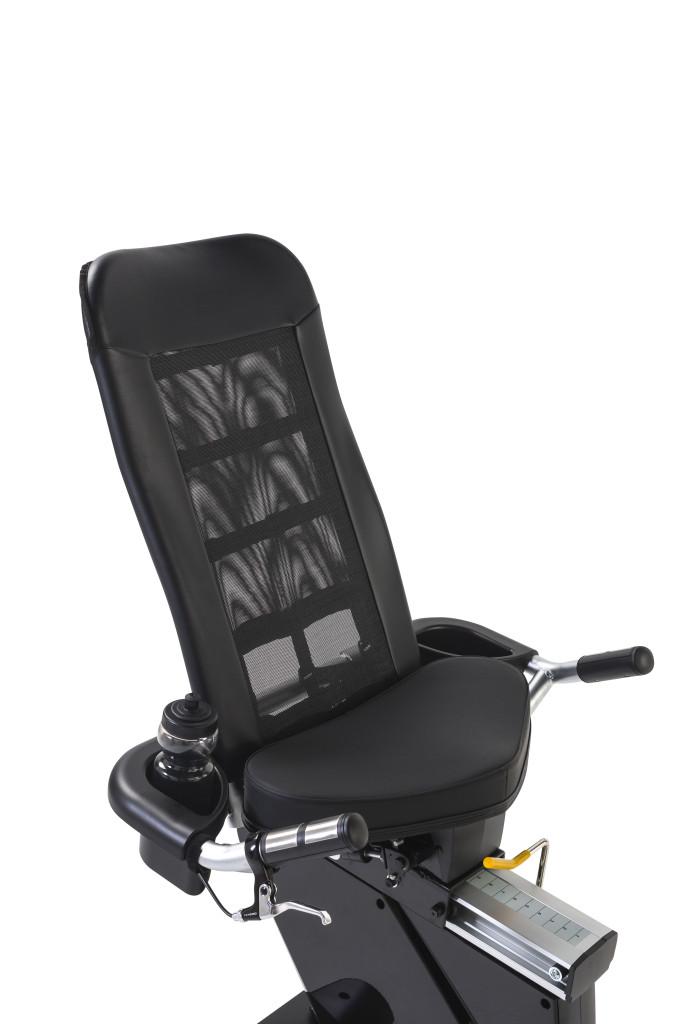 Tunturi Platinum Pro sedadlo