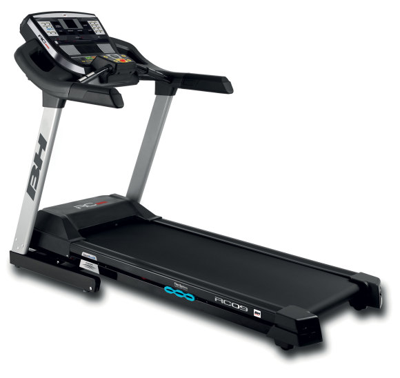 BH Fitness i.RC09