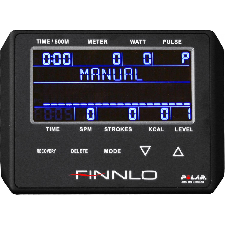 FINNLO AQUON PRO PLUS - počítač 2