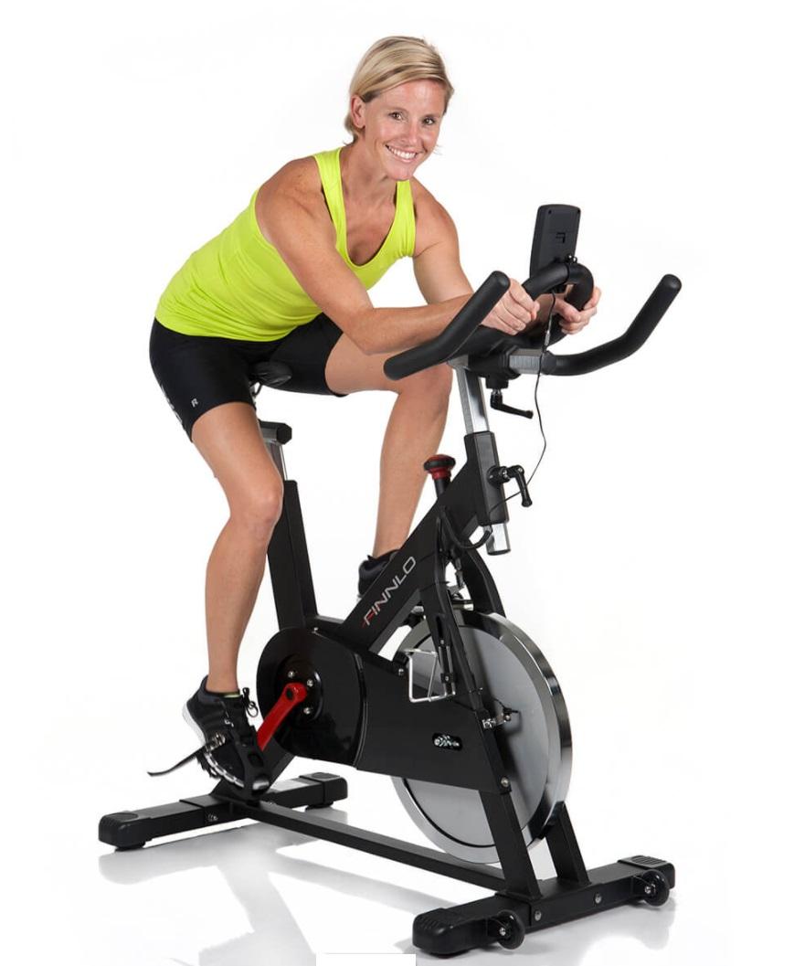 FINNLO Speedbike CRS 2 - promo 2