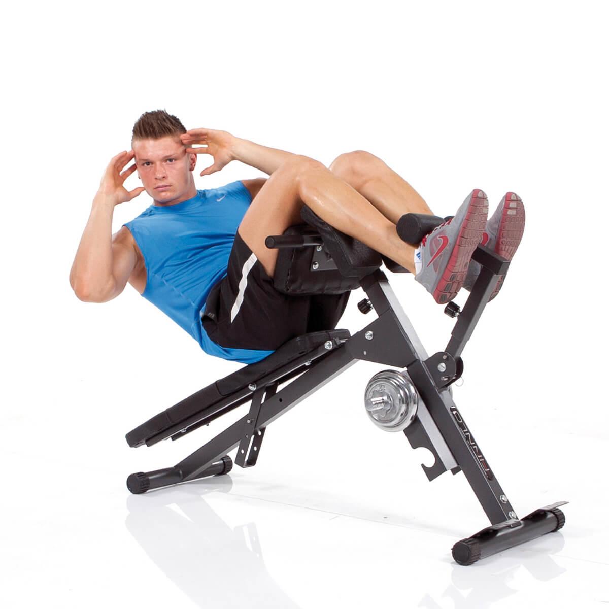 Finnlo Ab-back trainer produkt 2