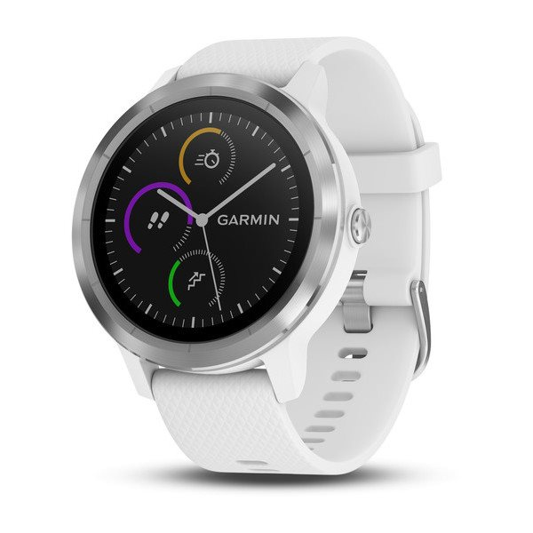 Garmin VívoActive 3 WHITE band