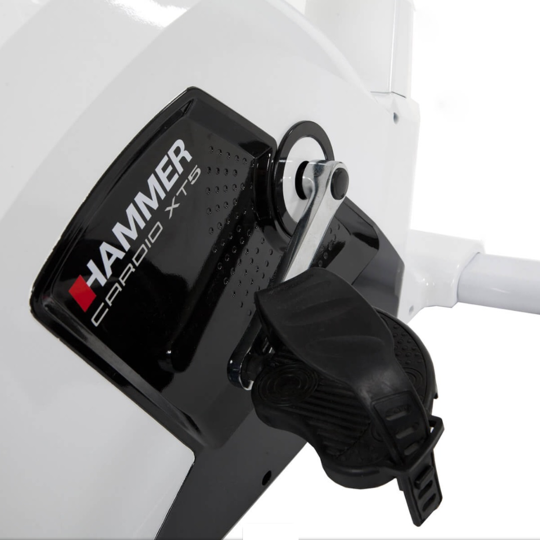 HAMMER Cardio XT5 - šlapací střed
