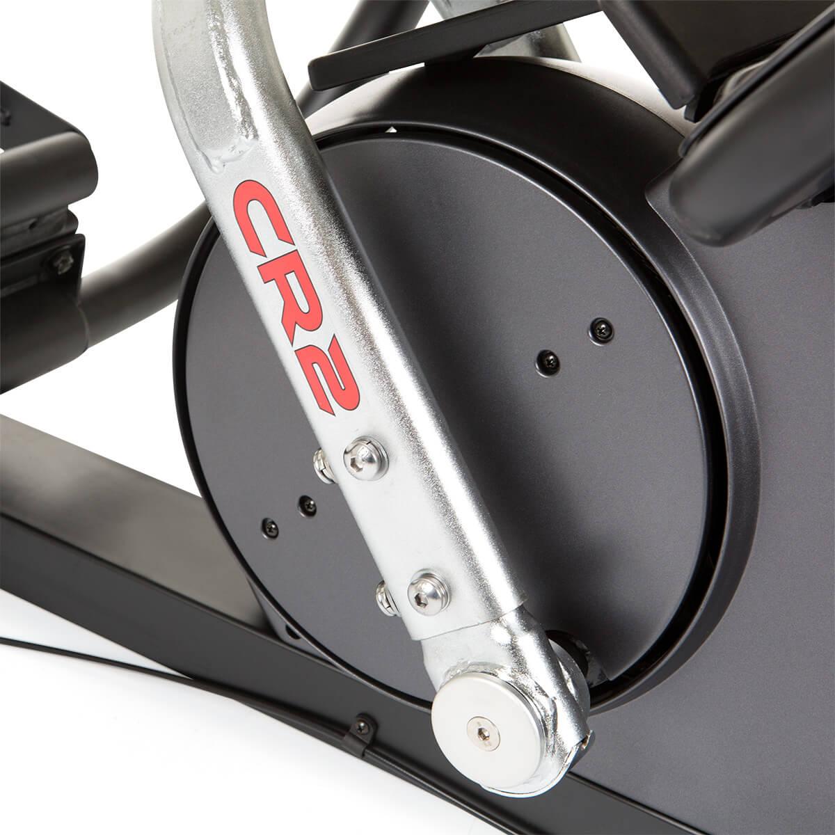 HAMMER Cross Rower CR2.1X střed