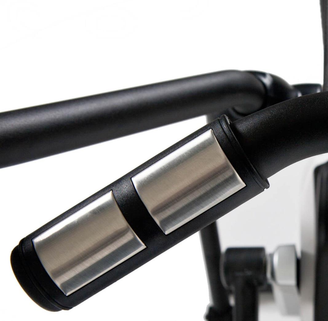 HAMMER PRO LINE EX7 - senzory pro tepovou frekvenci