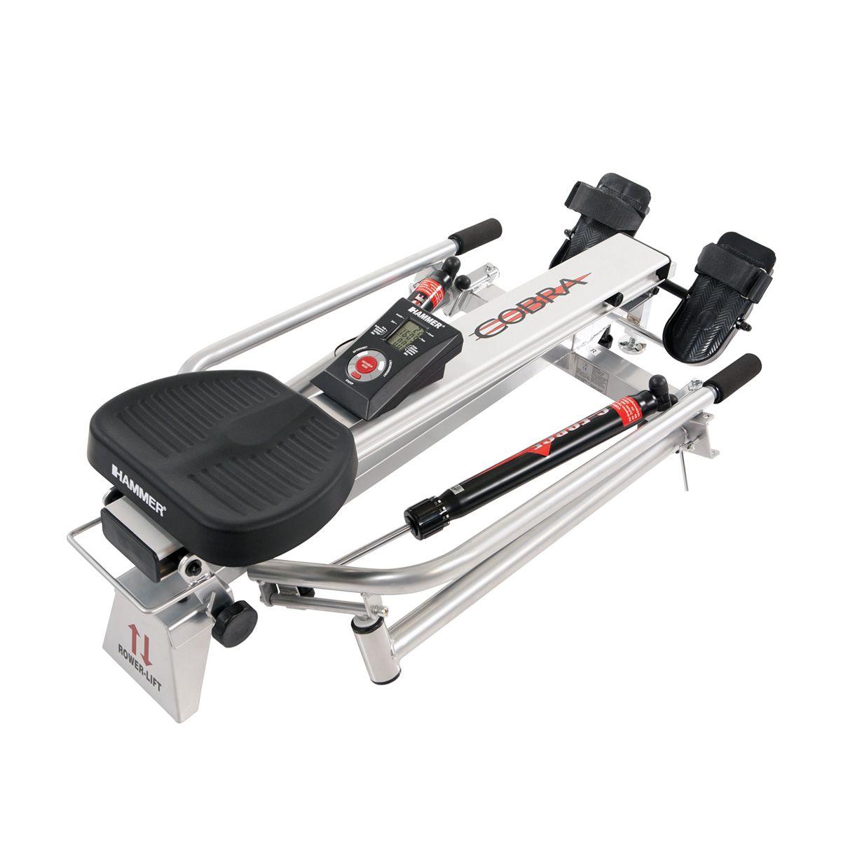 Hammer Rower Cobra složený