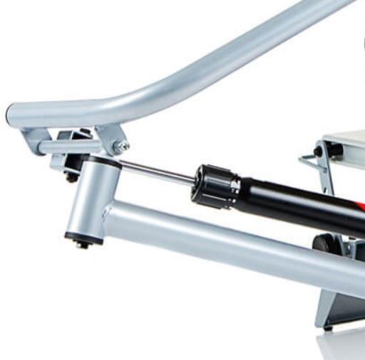 Hammer rower cobra tlumiče