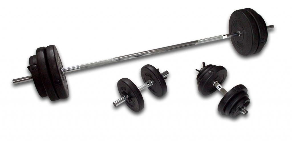 Hammer solid XP činkový set