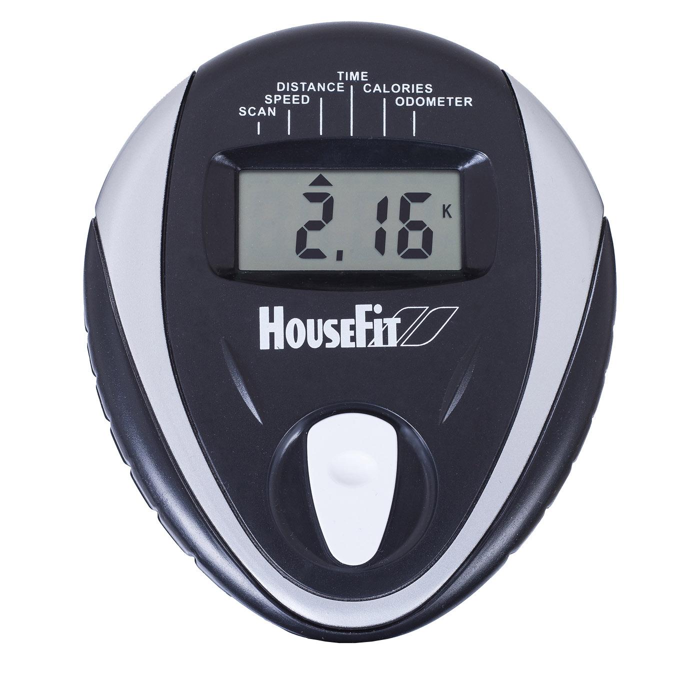 HouseFit Indiana - počítač