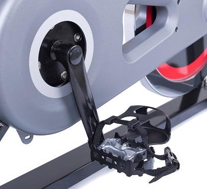 Cyklotrenažér jak vybrat šlapací střed s ložisky