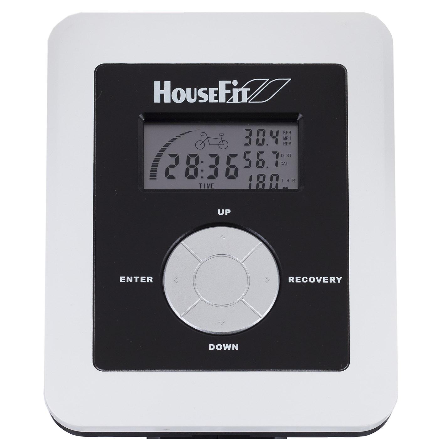 HouseFit Motio 50 počítač