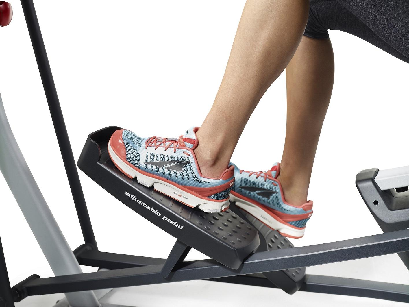 Proform Hybrid Trainer nášlapy