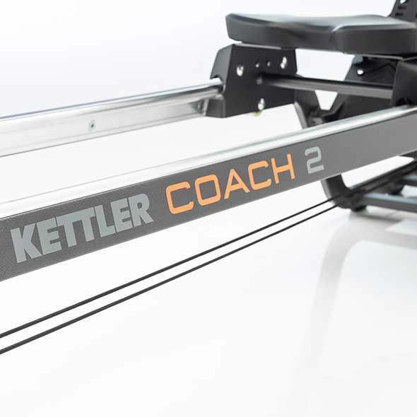 KETTLER COACH 2 detail