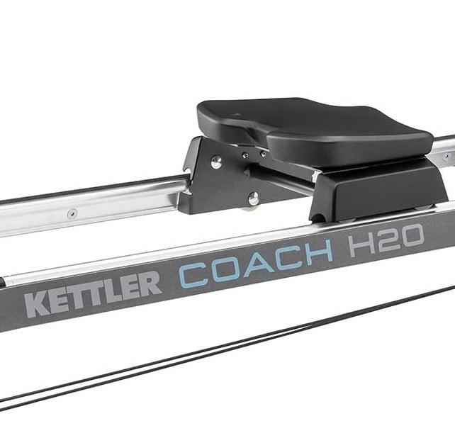 kettler coach h2o pojezd