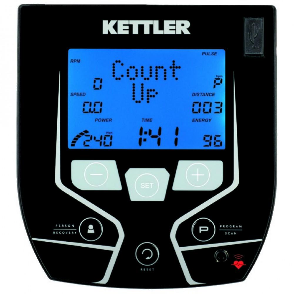 Kettler Axiom - počítač 2