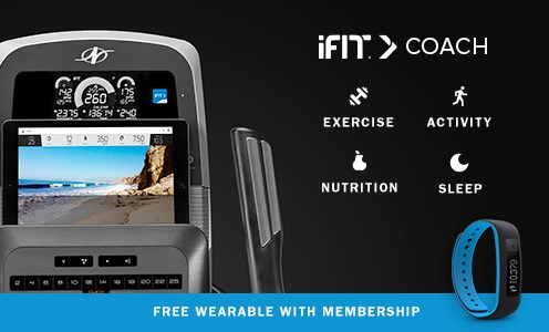 NordicTrack Commercial VR21_ifit