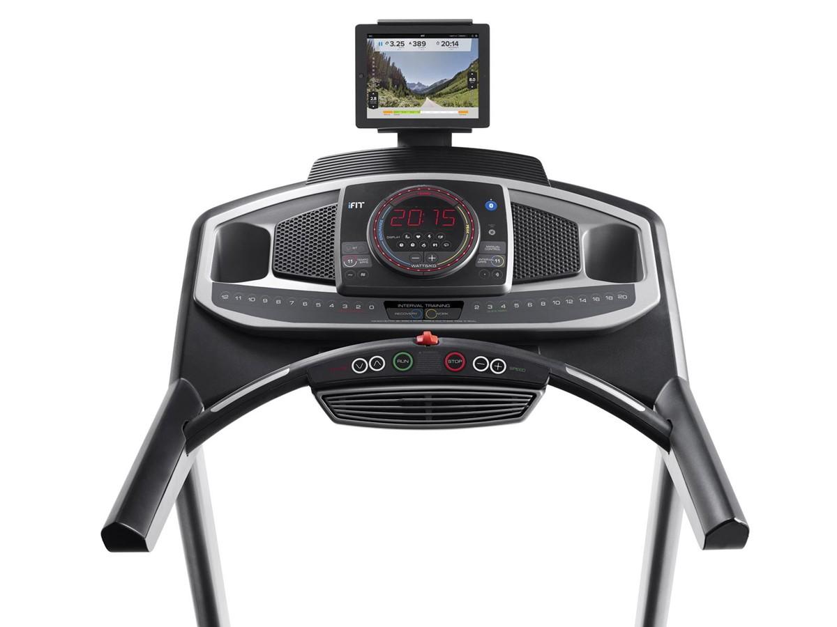 ProForm Performance 600i počítač