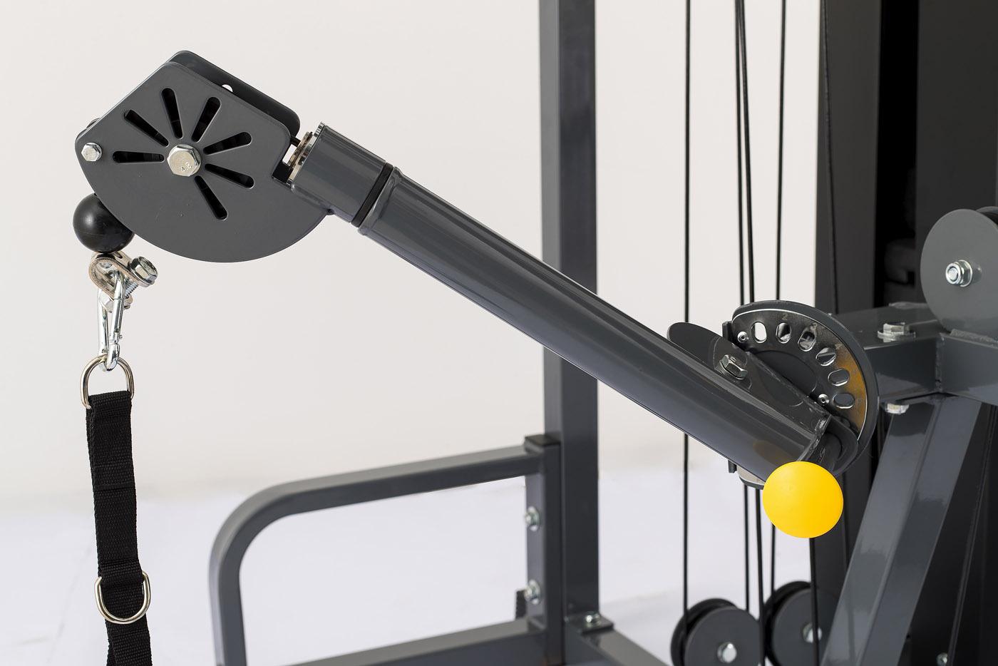 TRINFIT Gym GX7 3D FLEX rameno
