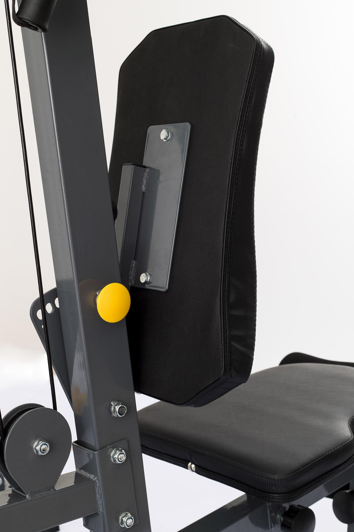 TRINFIT Gym GX7 opěrka