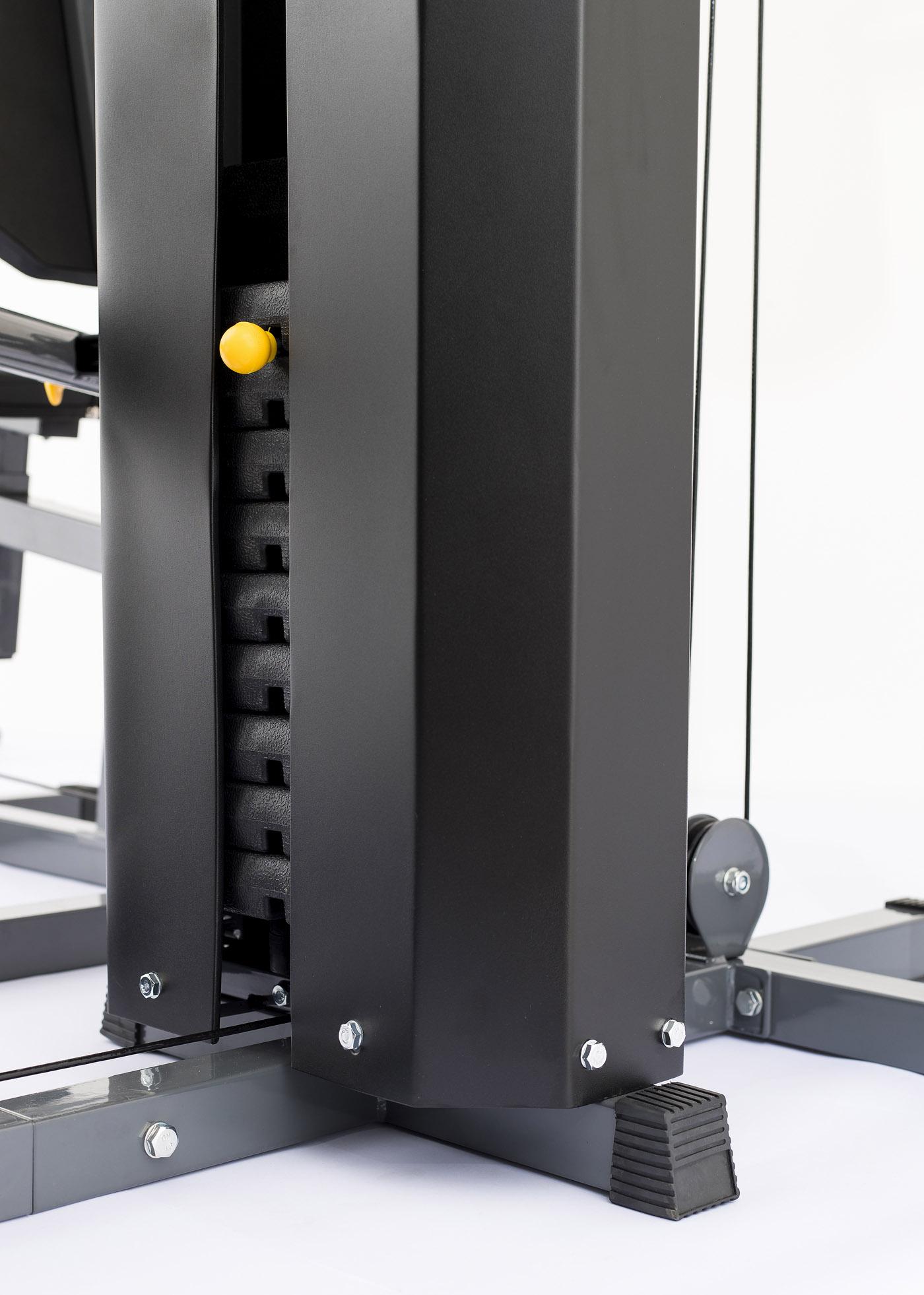 TRINFIT Gym GX7 závaží