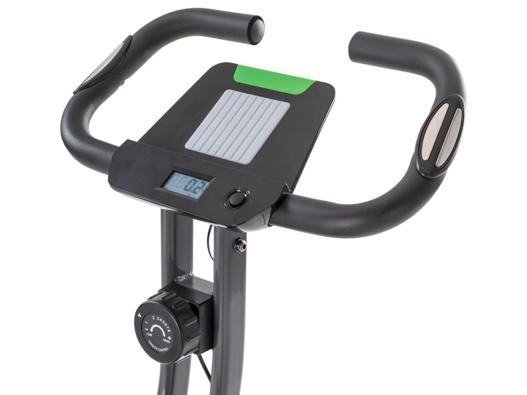 TUNTURI Cardio Fit B25 X-Bike s opěradlem 9