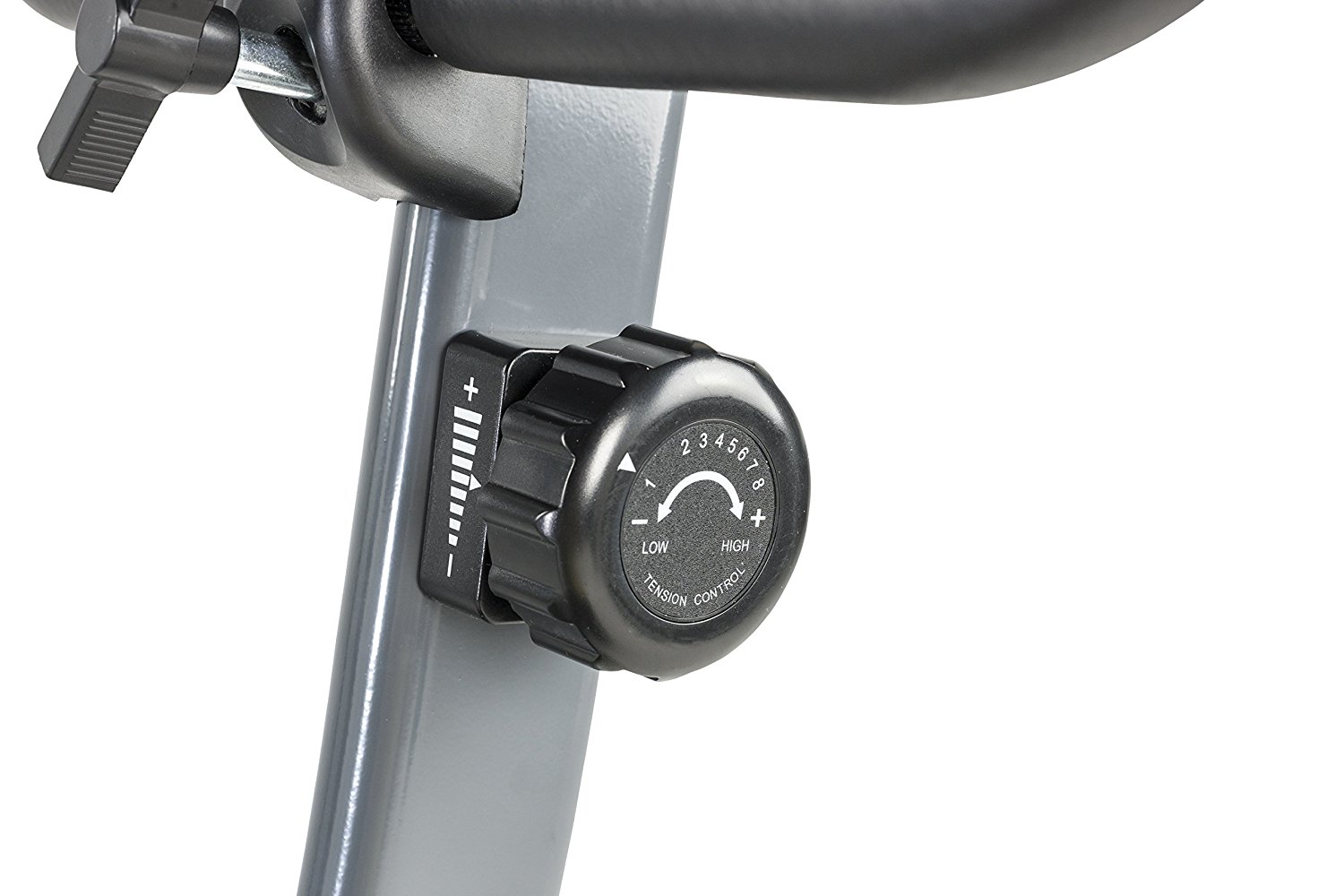 TUNTURI Cardio Fit B35 Heavy Bike regulace