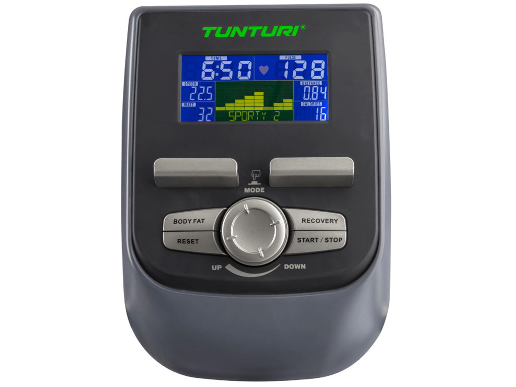 TUNTURI E50 Bike Performance11