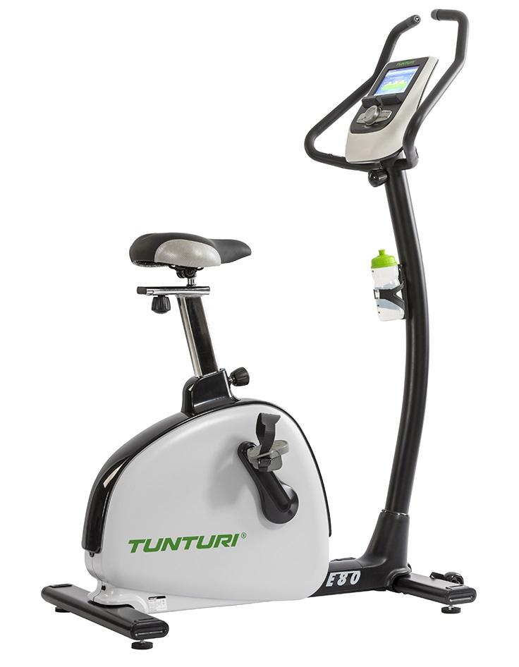 TUNTURI E80 Bike Endurance1