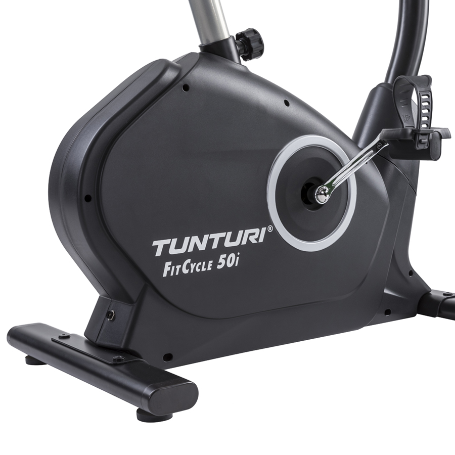 TUNTURI FitCycle 50i detail_1