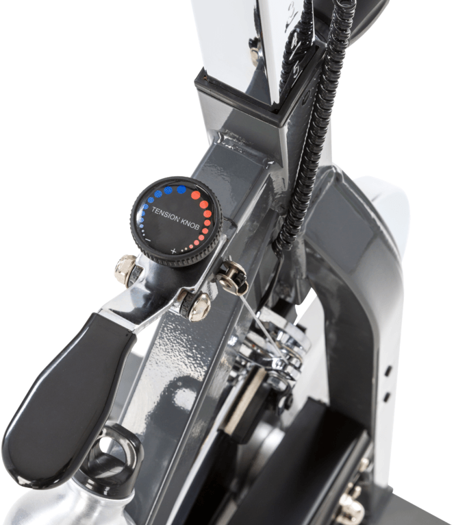 Tunturi Cardio Fit S30 Spinbike regulátor odporu
