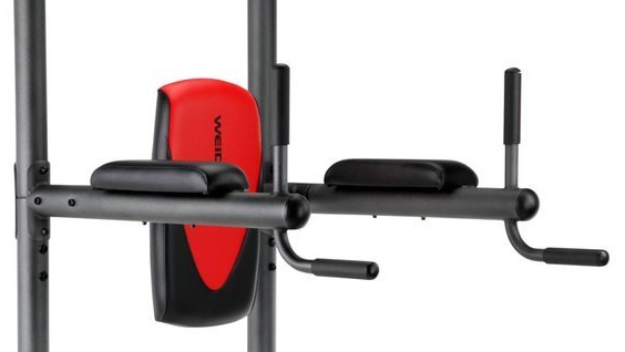 Weider Power Tower detail 3