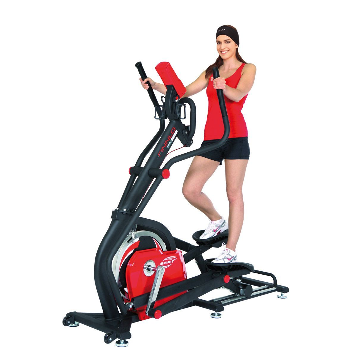 Finnlo Maximum Elliptical Spirit pr1