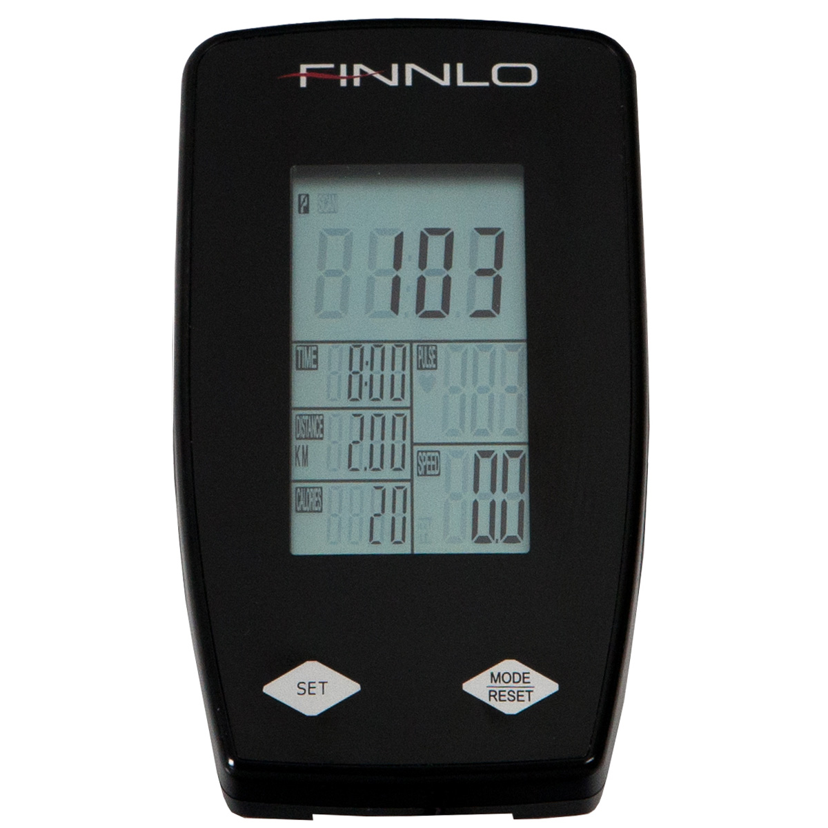 Finnlo Speedbike pc