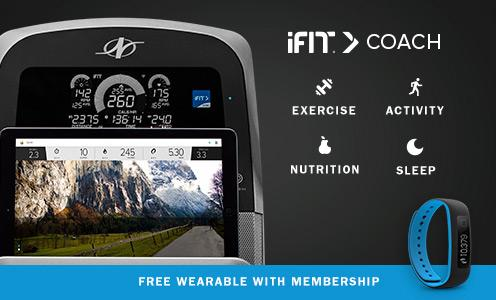 NordicTrack GX 4.4 PRO iFit