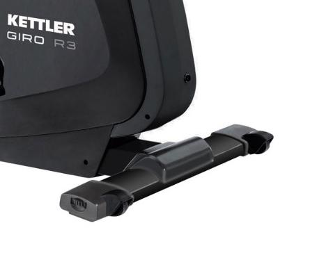 kettler giro R3 transport