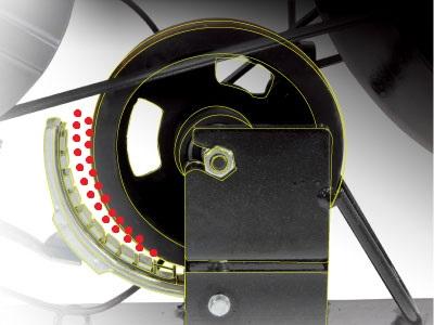 jak vybrat cyklotrenazer brzdný systém