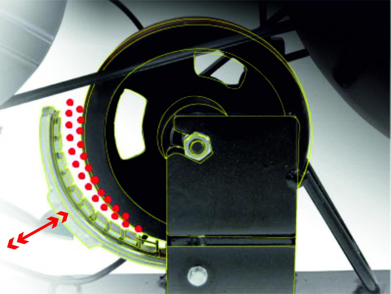 Eliptický trenažér jak vybrat brzdový systém
