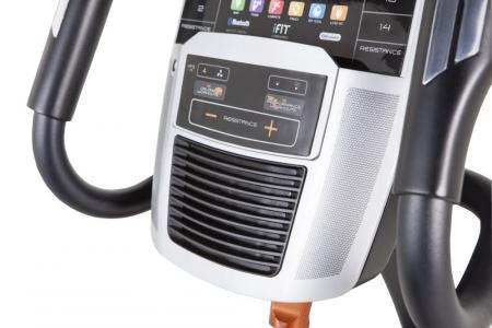 NordicTrack VXR475 ventilátor