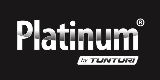 tunturi platinum pro