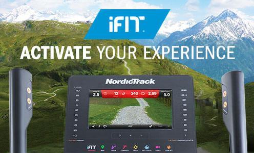 NORDICTRACK Freestrider FS7i iFit