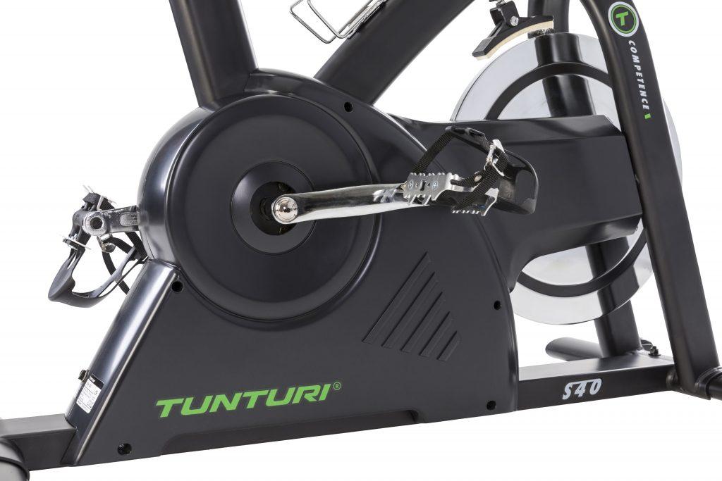 Tunturi S40 komponenty