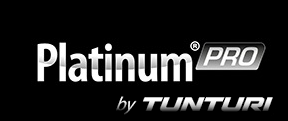 tunturi platinum pro logo