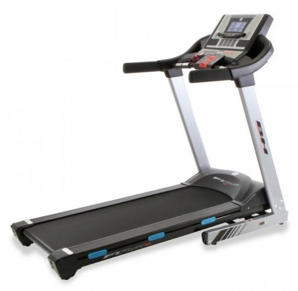Bh Fitness F1 Run dual