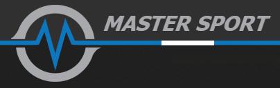 Posilovací stroje značky Master sport