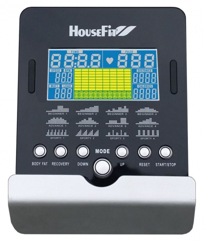Housefit programy