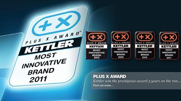 Kettler Award 2009-2012