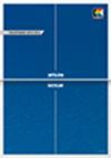Kettler katalog stolní tenis 2014
