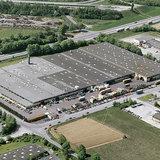 Kettler fabrika Sonnern 1