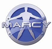 ribstole, hrazdy Marcy