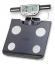 Osobní váhy s měřením tuku